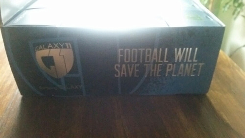 kidrobot football will save the planet