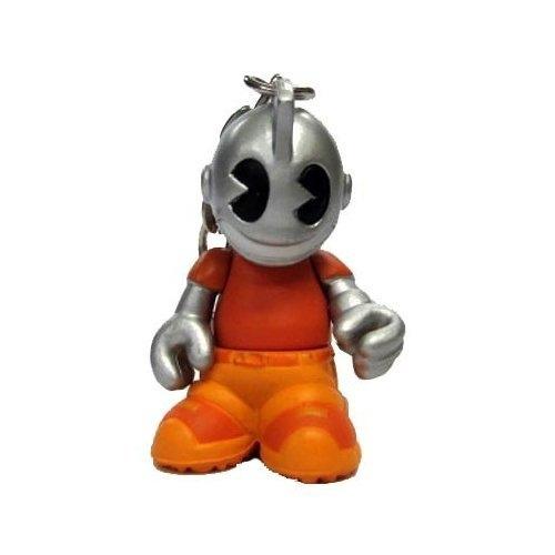 kidrobot keychain orangeade hm4