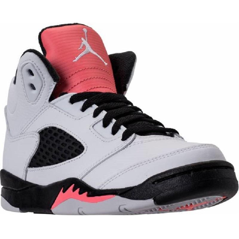 Air Jordan 5 Infantil