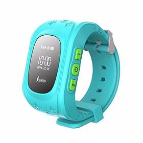 Kids Smart Watch Phone, Lbs Gps Tracker For