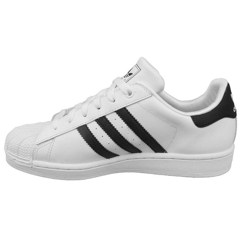 a821e82d710 kids tenis adidas superstar ii originals retro white   black. Cargando zoom.