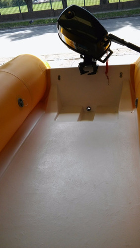 kiel 4,60 matrizado directo de astillero