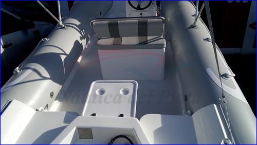 kiel 500 equipado cero hs motor 4 tiempos mercury 2020