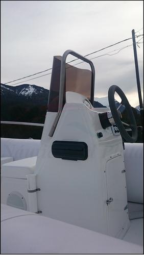 kiel 560 con evinrude 115 v4 inyeccion directa ecologico okm