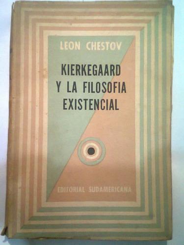 kierkegaard y la filosofia existencial