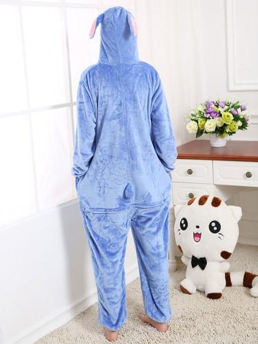 kigurumi  mameluco stitch, pijama
