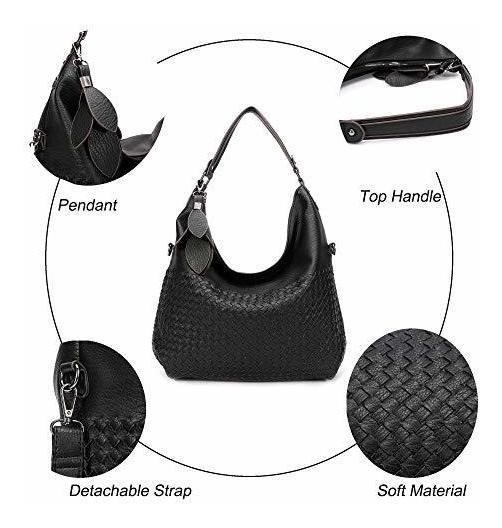 Handbags Wallets Kilamal Braided Hobo Bag For Women