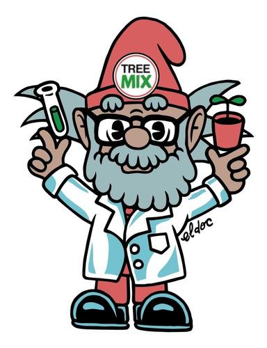 kill mix 45ml 100% orgánico mata 200 plagas sin toxicos