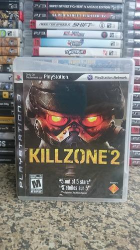 killzone 2 ps3 midia fisica frete r$10