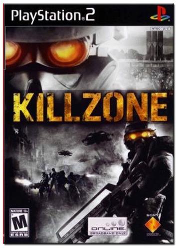 killzone. ! jogos ps2