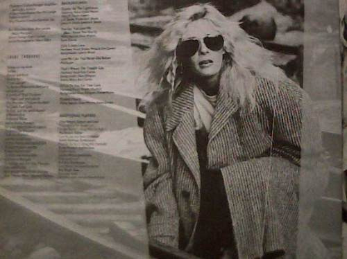 kim carnes light house lp vinil emi 1986 com encarte