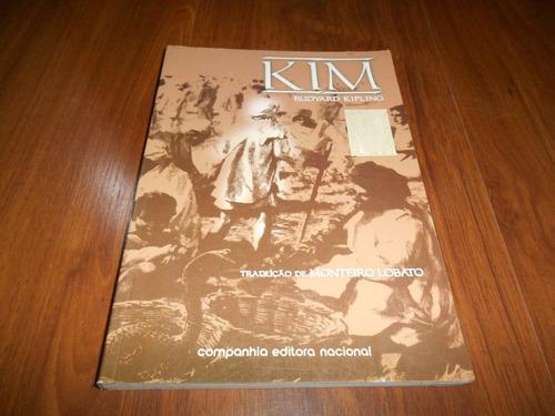 kim - rudiard kipling