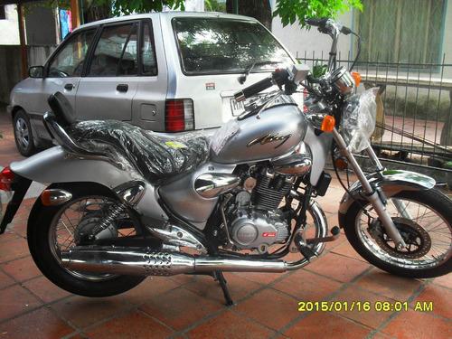 kimco 125 y 150 cc cero kilometro