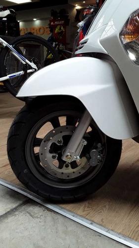 kimco like 125 okm tamburrino motos
