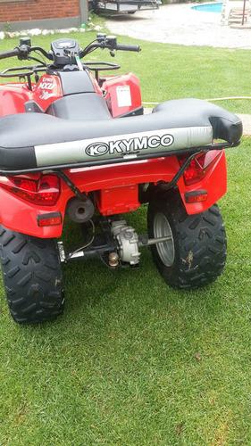 kimco mxu 300