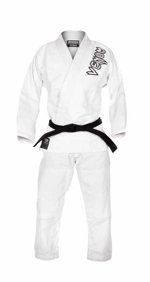 Kimono Bjj - Jiu Jitsu Brasileño Marca Venum - $ 2,950.00 en Mercado ...