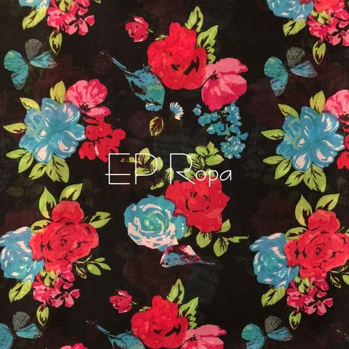 kimono boleros flores cardigan mujer juvenil envío gratis