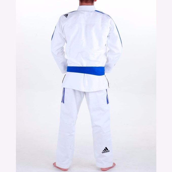 Kimono De Jiu-jitsu adidas Contest A2 - $ 5.390,00 en Mercado Libre