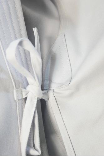 kimono de karate - heavy (lona pesada k12) - matsu premium
