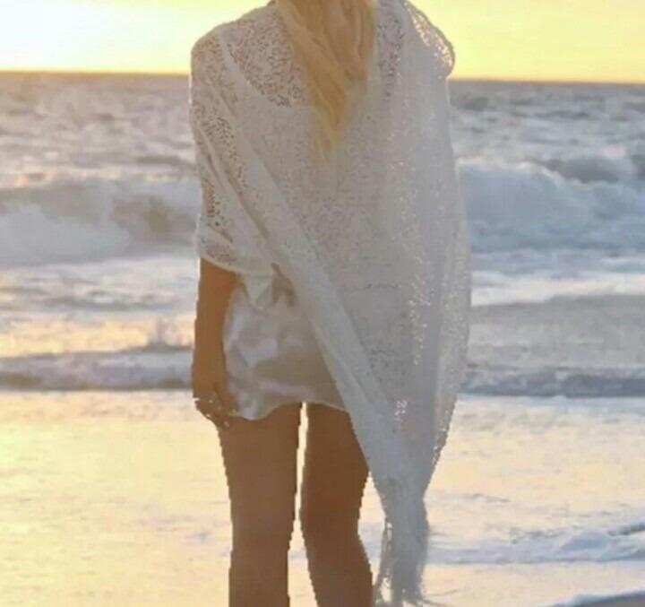 f3c1f70e22df Kimono Feminino Cardigan Bonho Chic Franjas Saida De Praia - R$ 68 ...