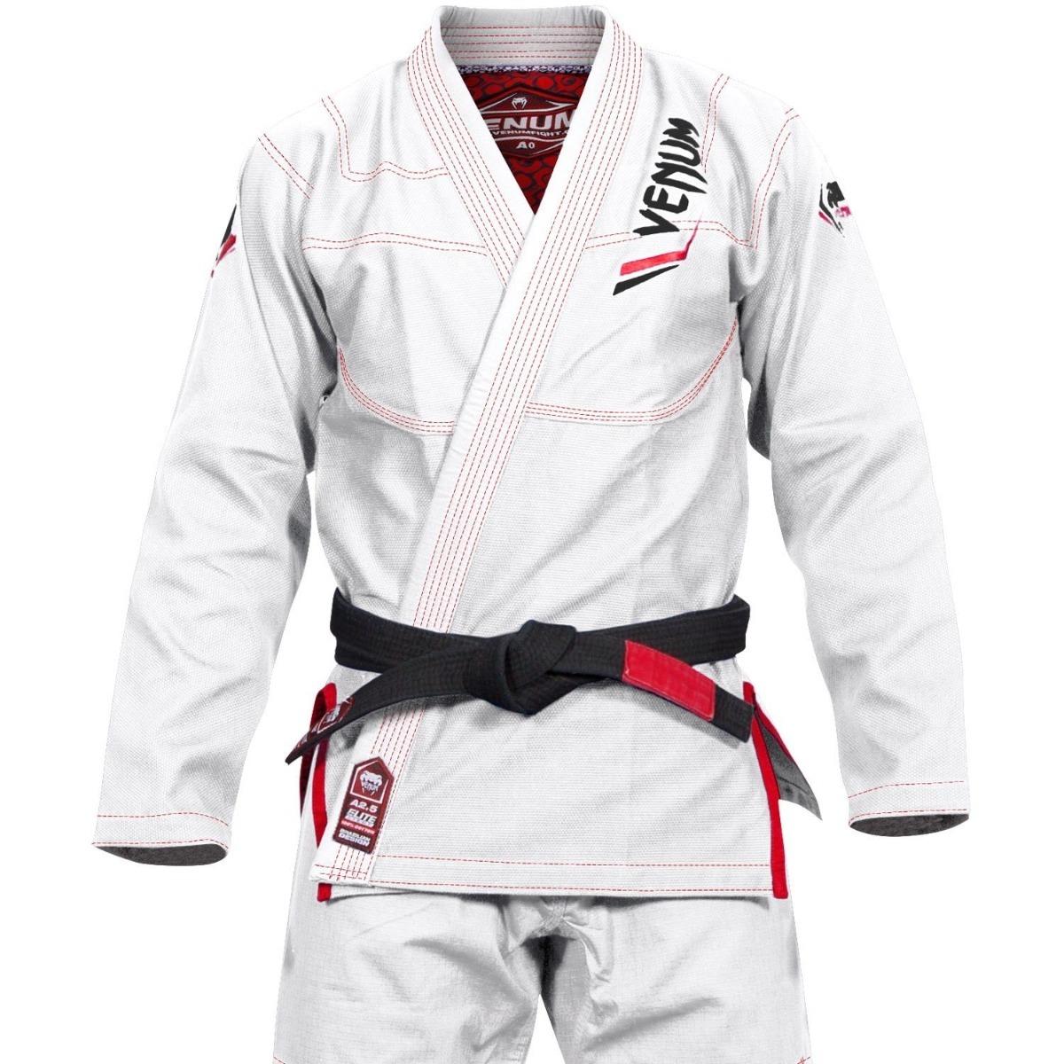 Kimono Gi Venum Elite Jiu Jitsu Judo - $ 6.010,20 en Mercado Libre