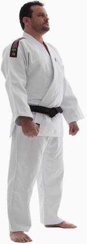 kimono judo gi standart branco