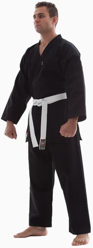 kimono karate gi start preto