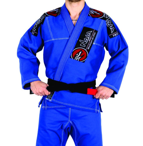 kimono new first - naja - tam:a1 - azul royal
