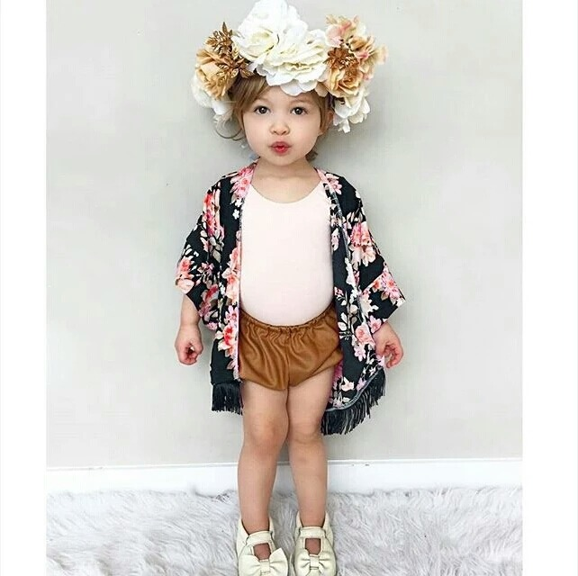 pero no vulgar muy genial donde puedo comprar Kimono Para Niña (ropa De Playa Niña)