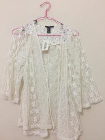 1d72e98b0 Kimono Feminino - Calçados, Roupas e Bolsas, Usado no Mercado Livre Brasil