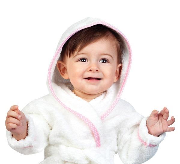 Kimono Toalla Miratex Para Bebe 18 Meses 27 200 En Mercado Libre