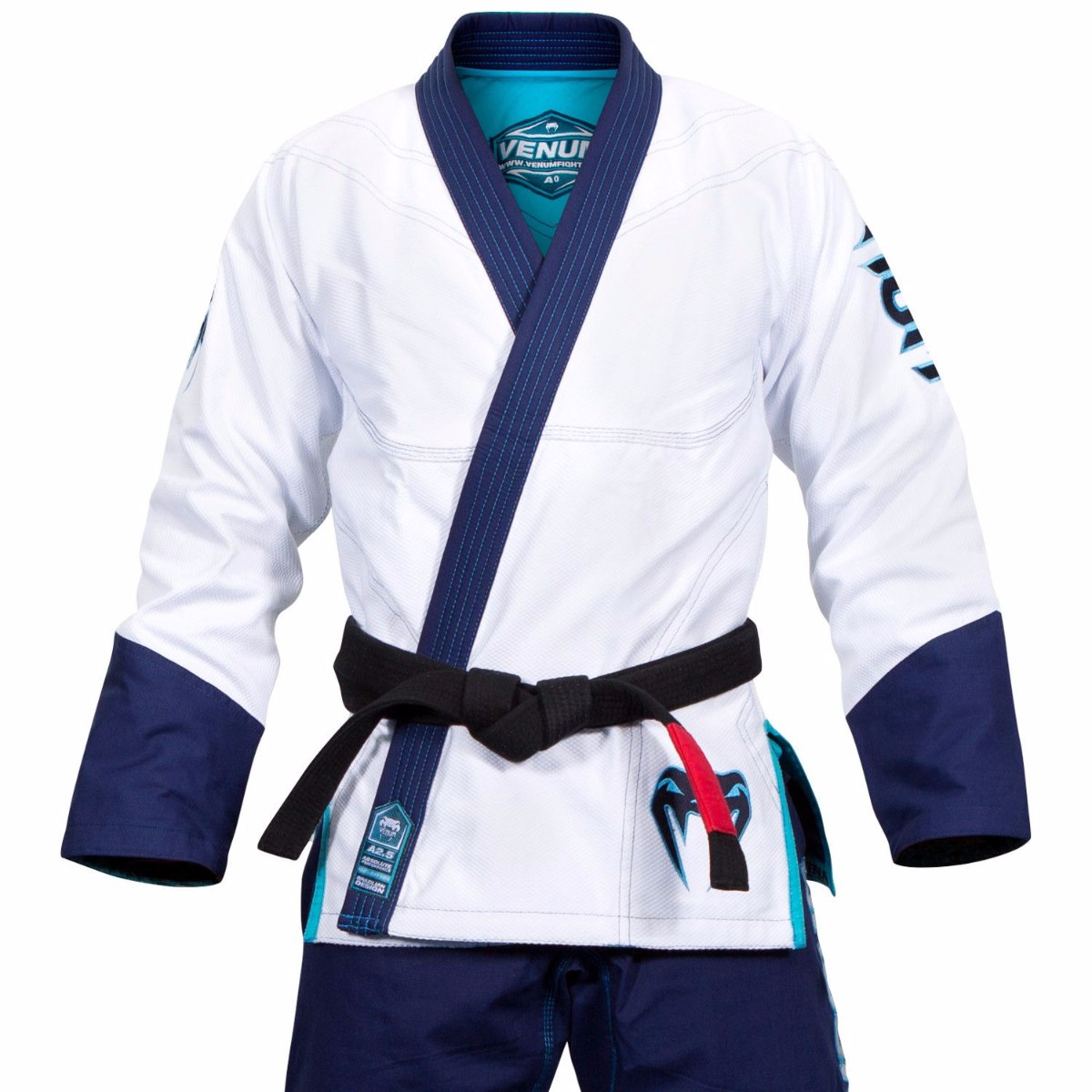 Kimono Venum Bjj Koi Gi Jiu Jitsu Brasileño Talla (a2) - $ 4,999.00 ...