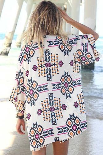 kimonos blusa estampados varios diseño nuevos
