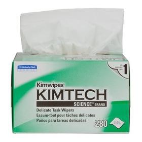 Kimwipes Kimtech Pañuelos Toallitas Caja 280