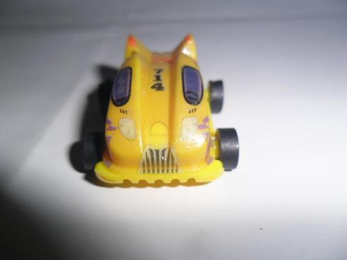 kinder sorpresa miniatura auto cochecito friccion mpg un054