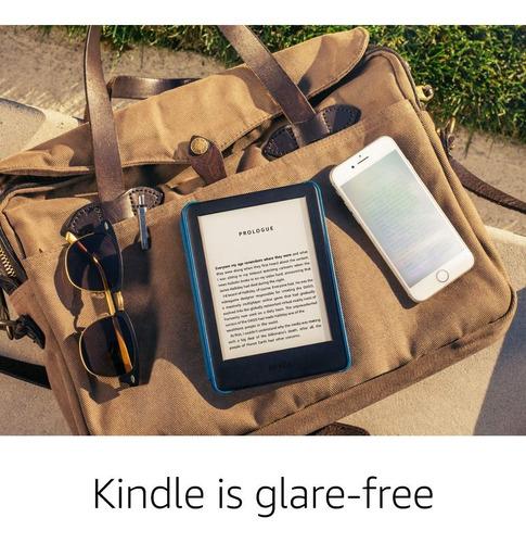 kindle 2019 10th generación + 4 mil libros de regalo