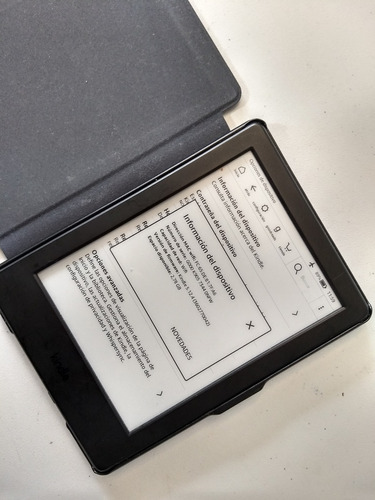 kindle paperwhite 7ma gen