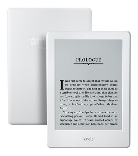 kindle paperwhite e-reader 300ppi garantía 1 año mr click