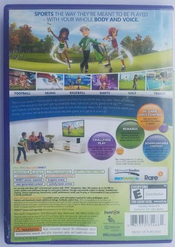 kinect sports xbox 360*