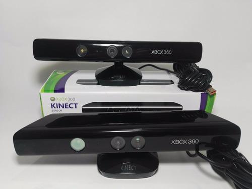 kinect xbox 360 , con garantía