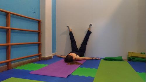 kinesiologia- gimnasia postural