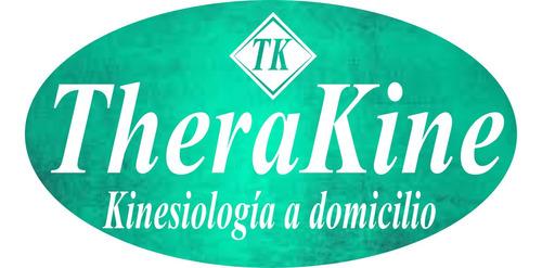 kinesiólogo a domicilio