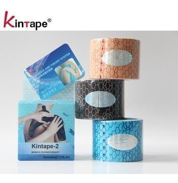 kinesiotape kintape2 medidas 5 mts x 5 cms calidad premium