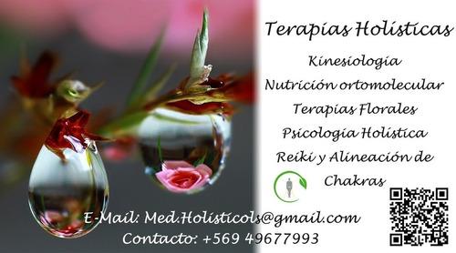 kinesioterapia- holística - tratamiento del dolor