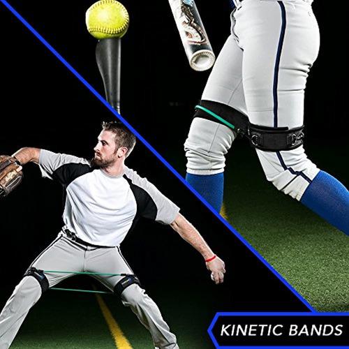 kinetic bands baseball softball 5-tool player
