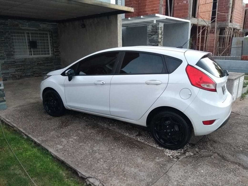 kinetic design design ford fiesta