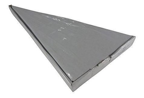 kinex 402602020 machinist macizo cuadrado 8 x 518 200 x 130