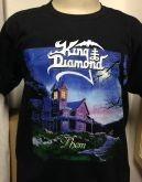 king diamond them