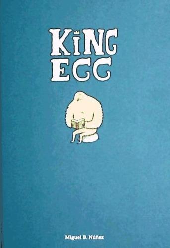 king egg(libro humor)