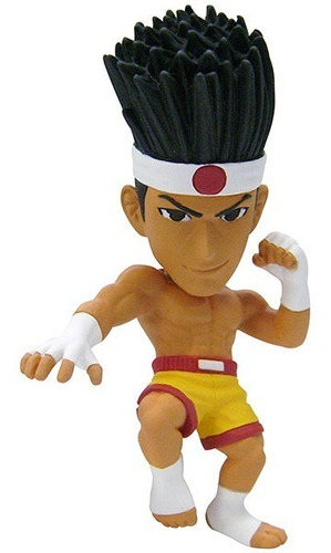 king of fighters xiii kof personaje joe higashi snk geek